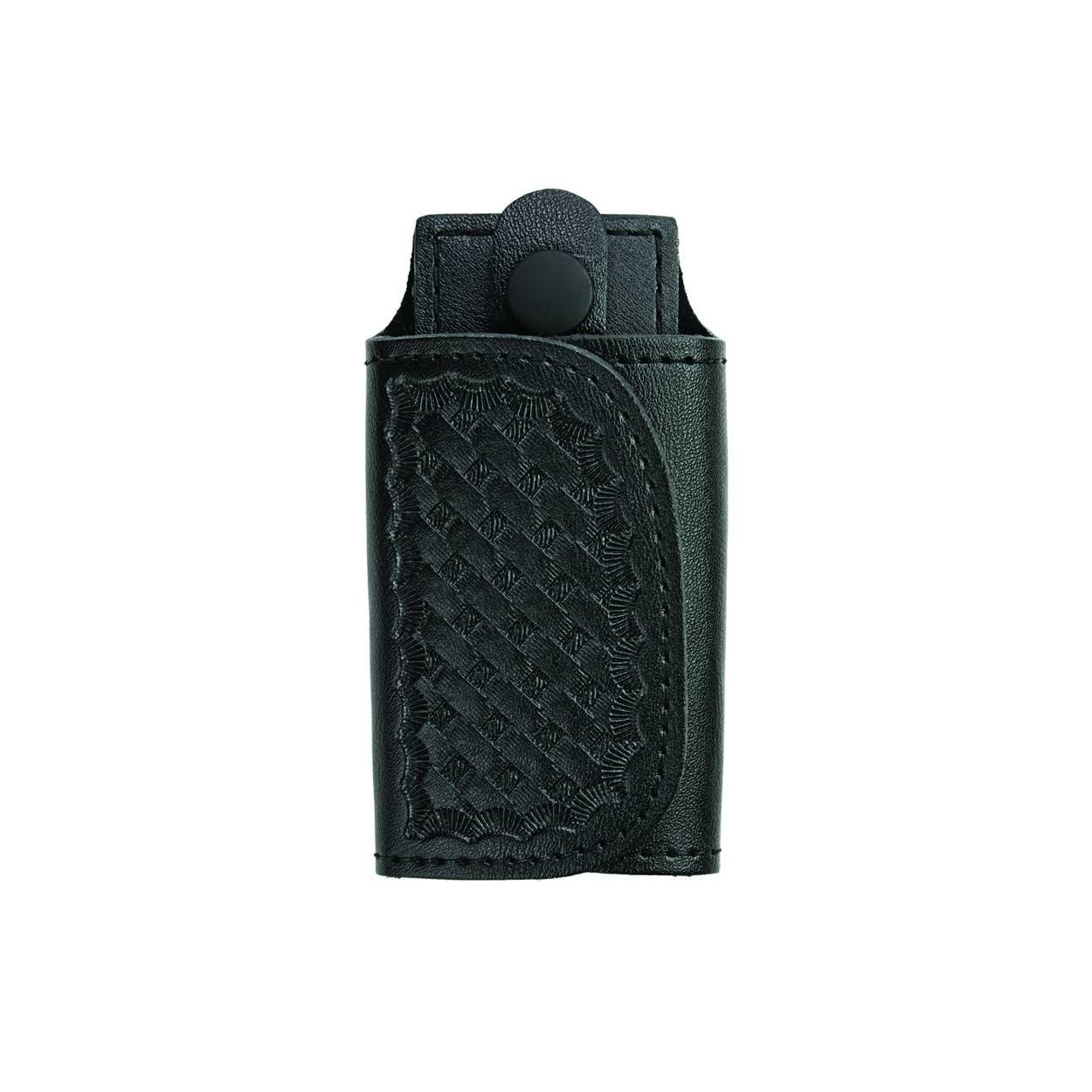 Key Holder, Silent, AirTek, BW, Black Snap-