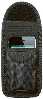 Iphone case (3&4) - closed - ballistic-