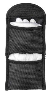 Double Glove Pouch-