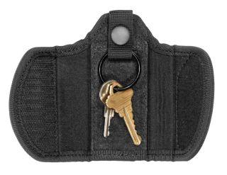 Silent Key Holder-