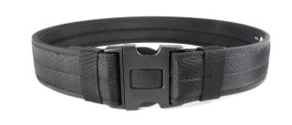 "2-1/4""Deluxe Duty Belt - Rigid-Hero's Pride"
