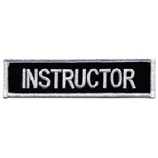 "Instructor - 4 X 1""-Hero's Pride"