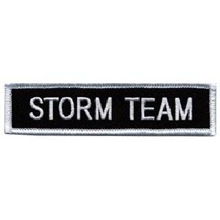 "Storm Team - 4 X 1""-Hero's Pride"