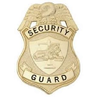4139N Security Guard - Traditional - Nickel