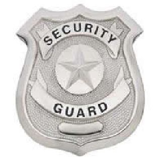 4165G Security Guard - Traditional - Gold-