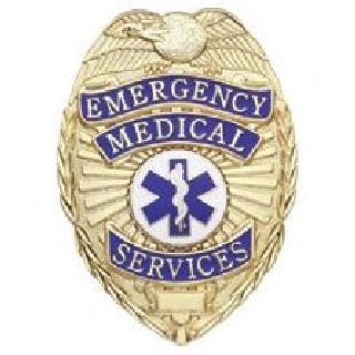Emergency Medical Services - Gold-