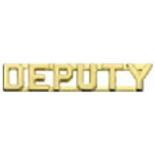 "Pairs - Deputy - 1/4"" - Nickel-Hero's Pride"
