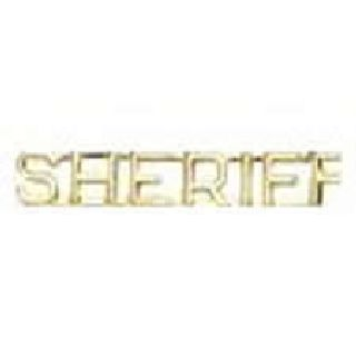 "Pairs - Sheriff - 1/4"" - Nickel-"