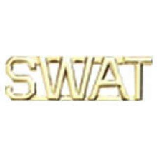 "Pairs - Swat - 3/8"" - Gold"