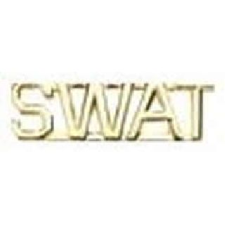 "Pairs - Swat - 3/8"" - Nickel"
