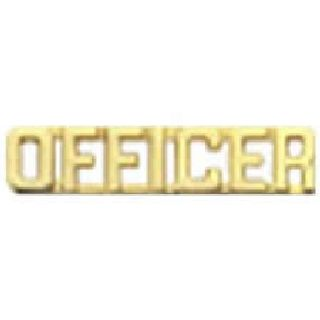 "Pairs - Officer - 1/4"" - Nickel-"