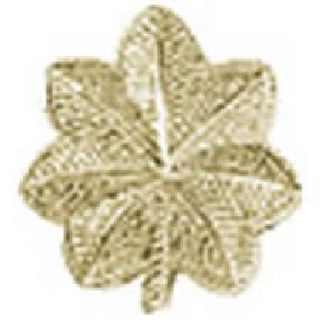 "Pairs - Major Leaf - Regular 1"" - 2 Clutch - Nickel"
