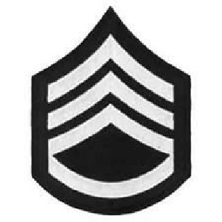 Lapd - Chevrons - Sgt 2-