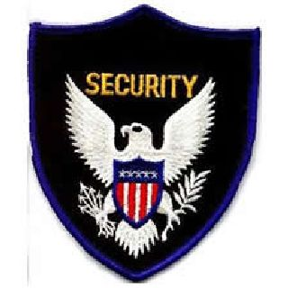 Security - Royal Border - 4 X 5-Hero's Pride