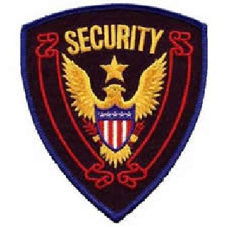 Security - Royal Border-