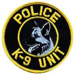 Police - K-9 Unit-