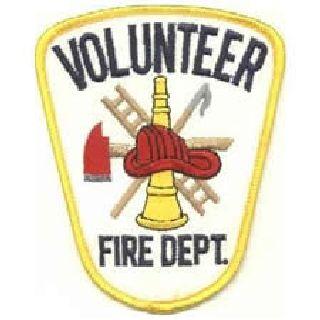 Volunteer Fire Dept-