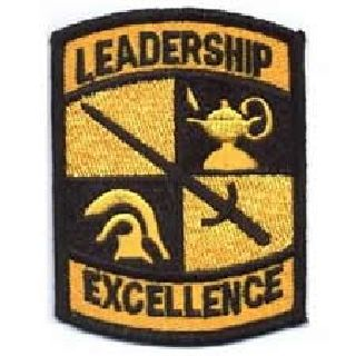 Leadership Excellence - Full Color-