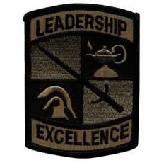 Leadership Excellence - Subdued-