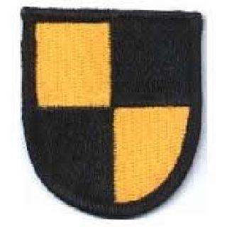 Ranger Beret Flash - Full Color-Hero's Pride