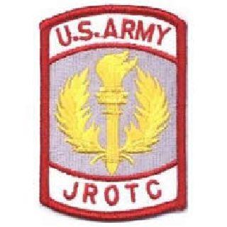 J R O T C - Full Color-