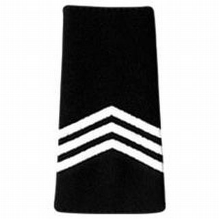 Pairs - Shoulder Loops - Women's Sergeant-Hero's Pride