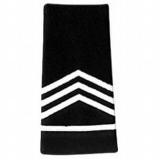 Pairs - Shoulder Loops - Womens Staff Sgt-Hero's Pride