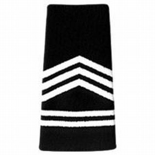 Pairs - Shoulder Loops - Women's Sgt First Class-