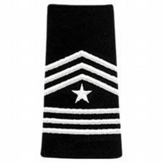 Pairs - Shoulder Loops - Women's Sgt Major-Hero's Pride
