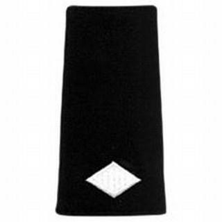 Pairs - Rotc Shoulder Loops - Women's Major-