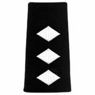 Pairs - Rotc Shoulder Loops - Women's Colonel-