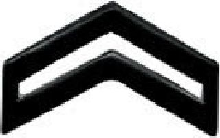 Pairs - Corporal - Subdued/Black-