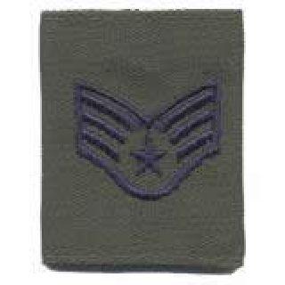 Each - Gortex Rank Insignia - Staff Sgt - Subdued-