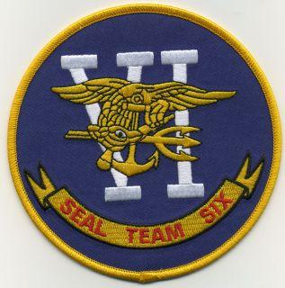 "Got Em' - Seal Team Six - 4-1/2""Circle-"
