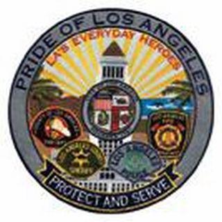 "Pride Of Los Angeles - 12""Circle-"