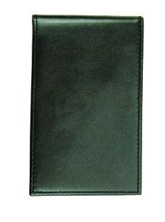 Deluxe Leather Notebook Case-