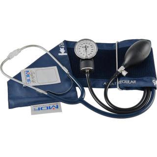 MDF® Calibra™ Pro Aneroid Sphygmomanometer & Stethoscope