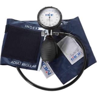 MDF® Medic Palm™ Aneroid Sphygmomanometer