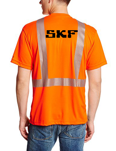 CARHARTT FORCE® HIGH-VISIBILITY SHORT-SLEEVE CLASS 2 T-SHIRT-