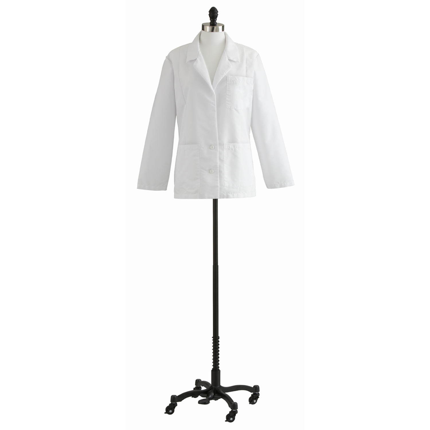 Ladies Consultation Lab Coat-Medline