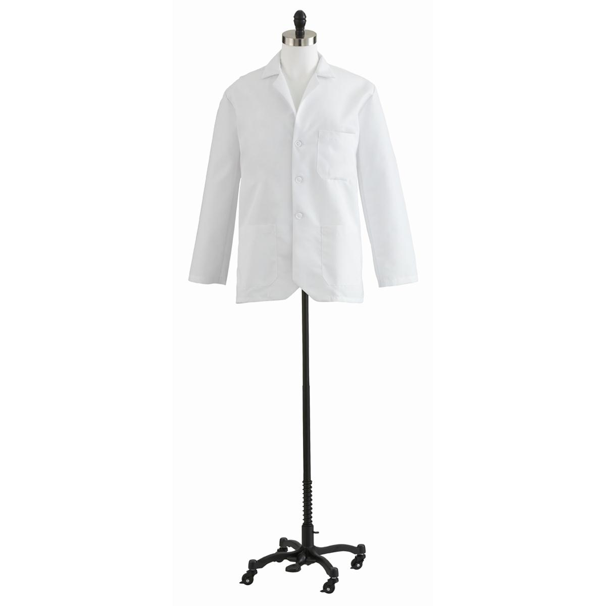 Men's Consultation Lab Coat-Medline