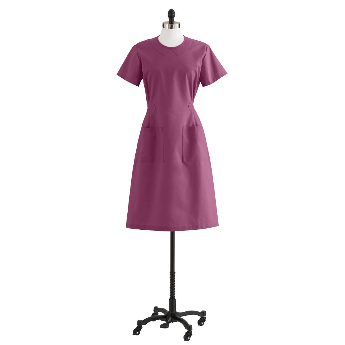 Angelstat Step In Scrub Dress-Medline