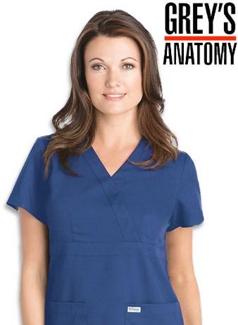 Grey's Anatomy Scrubs vs Cherokee Scrubs at Raley Scrubs