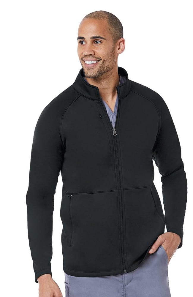 Men's Blaze Bonded Fleece Jacket-Maevn