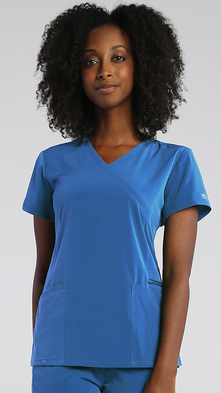 IRG Color Coded Medical Scrubs at Raley Scrubs