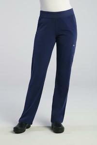 IRG Elevate Yoga Waist Pant-Raley Scrubs