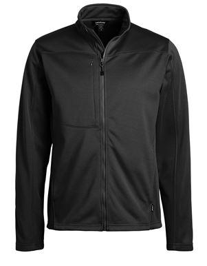 IRG Men's Soft Shell Jacket-Raley Scrubs