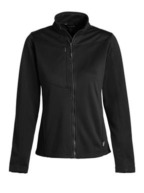IRG Women's Soft Shell Jacket-Raley Scrubs