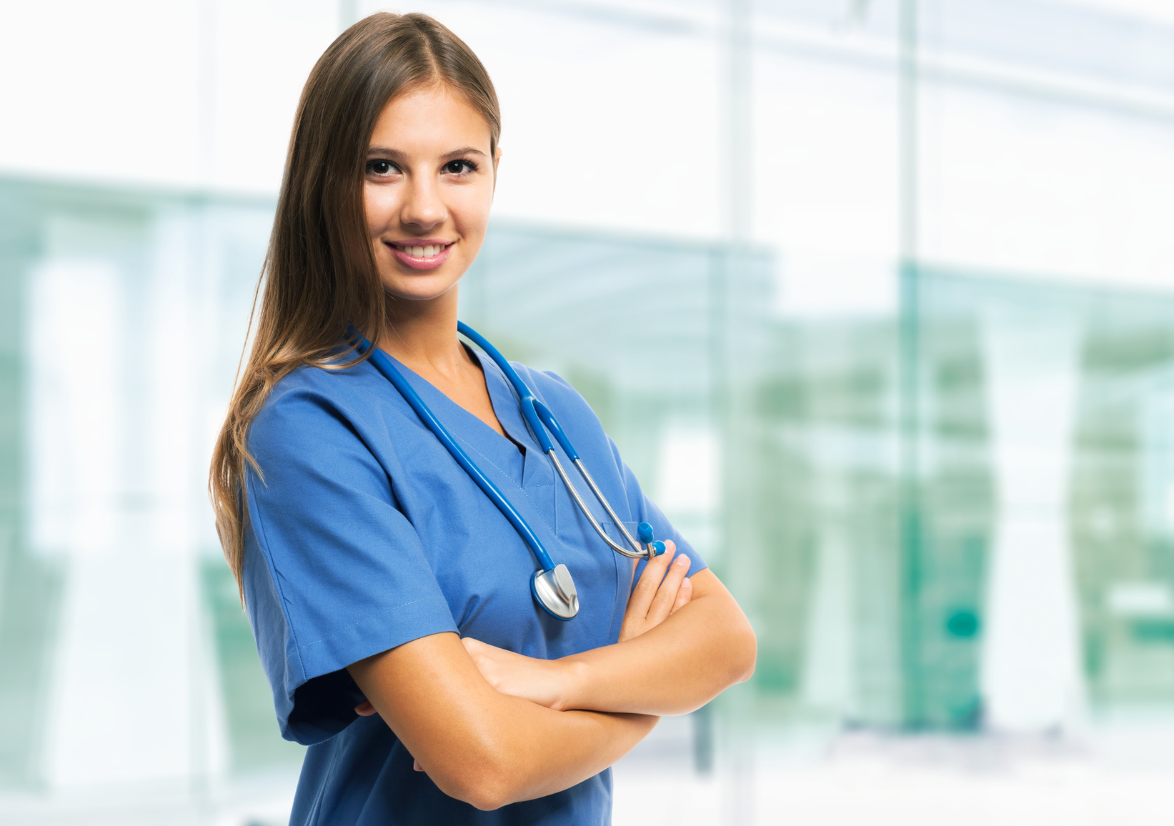 Nurse in Oklahoma City