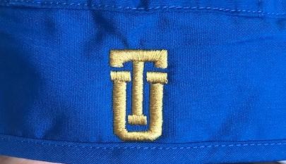 TU Scrub Hats